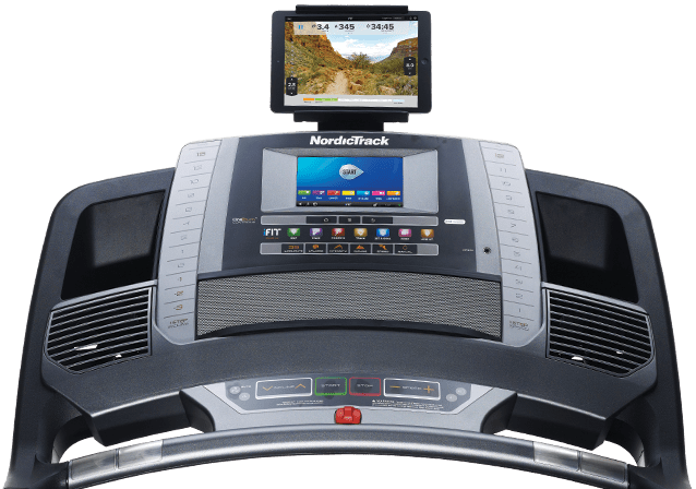 proform 5000 vs nordictrack 1750 comparison treadmills