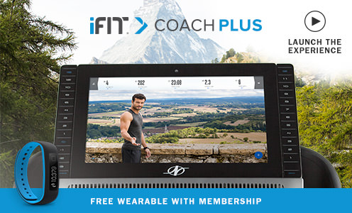 nordictrack commercial 2950 review with ifit