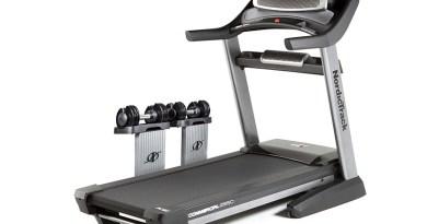 nordictrack treadmill black friday