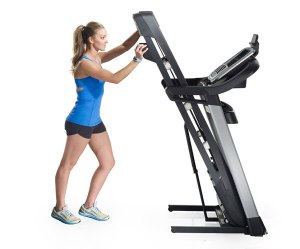 incline trainer vs treadmill