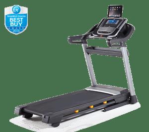 nordictrack c990 treadmill review