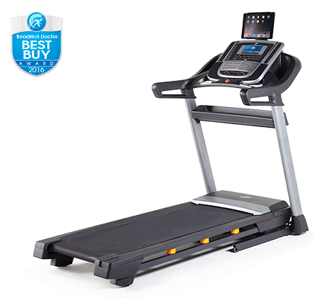 best treadmill for 2017