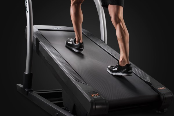 nordictrack x11i incline trainer review