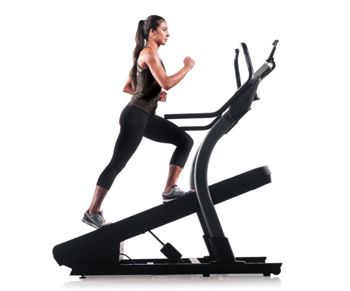 nordictrack incline trainer pros cons