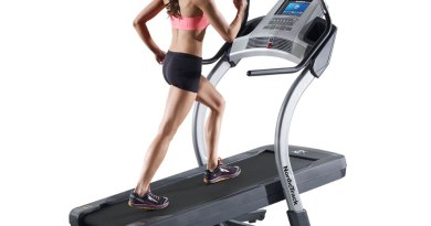incline trainers vs freestride trainer