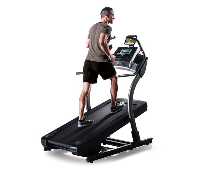 best nordictrack treadmill for 2017