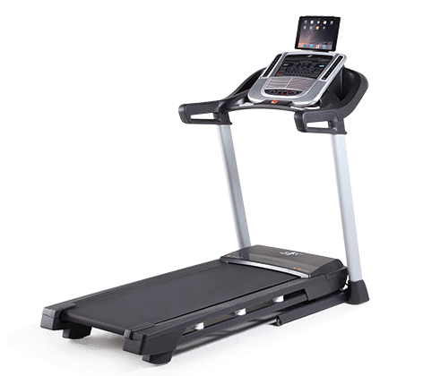 nordictrack C700 treadmill review