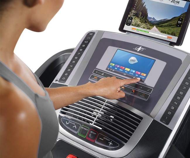 nordictrack 700 vs 990 treadmill