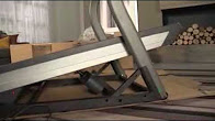 nordictrack x9 incline trainer assembly video