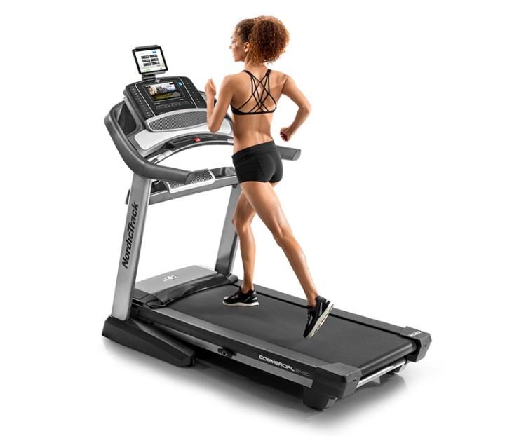 nordictrack 2450 vs 2950 treadmill comparison