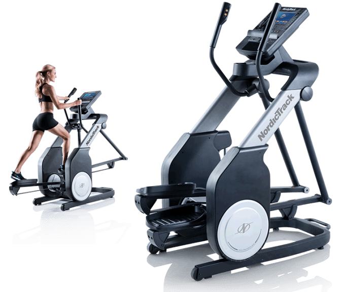 best treadmill for sore knees