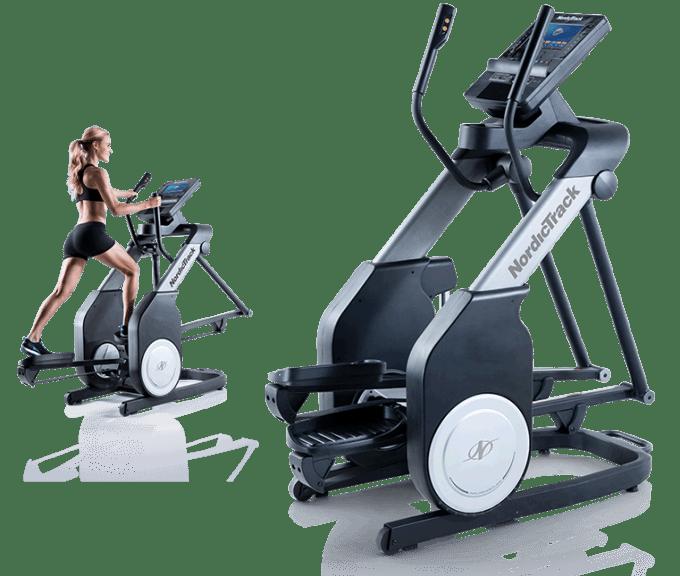 best treadmill for sore knees