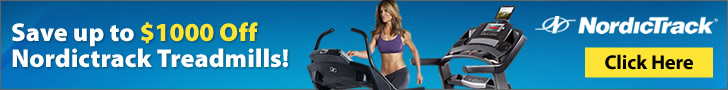 nordictrack treadmill reviews and sales