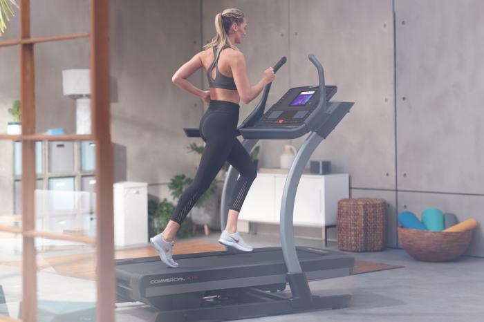 nordictrack 1750 vs x11i treadmill