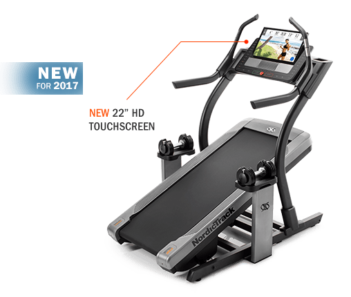Nordictrack x11i vs x22i incline trainer review