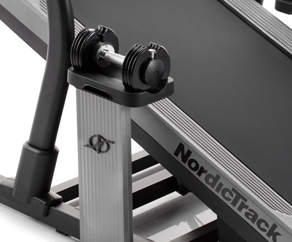 nordictrack x9i trainer with weights
