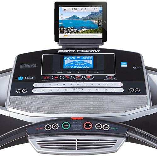 Nordictrack C990 vs Proform 1000 Treadmill