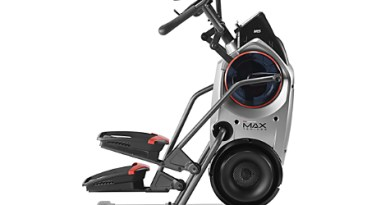 nordictrack incline trainer or bowflex max trainer elliptical