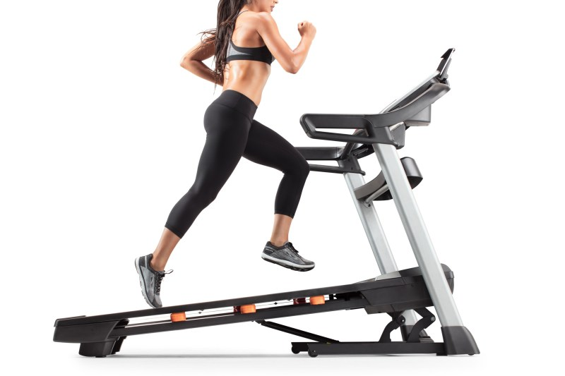 nordictrack 1650 treadmill review