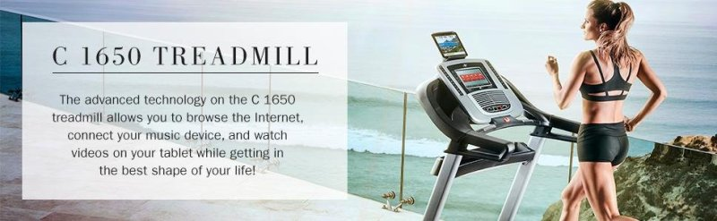 Nordictrack 1650 treadmill questions and answers