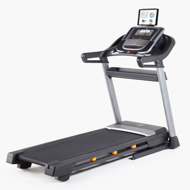 nordictrack c990 vs1650 treadmill comparison
