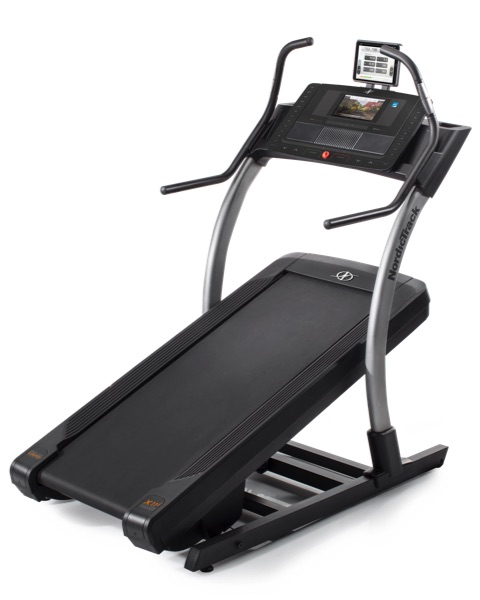 nordictrack incline trainer sale
