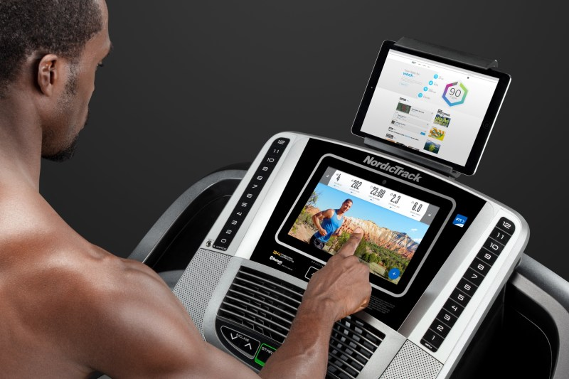 Nordictrack C1650 Treadmill Review