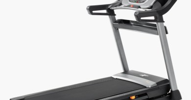 nordictrack 1650 treadmill questions