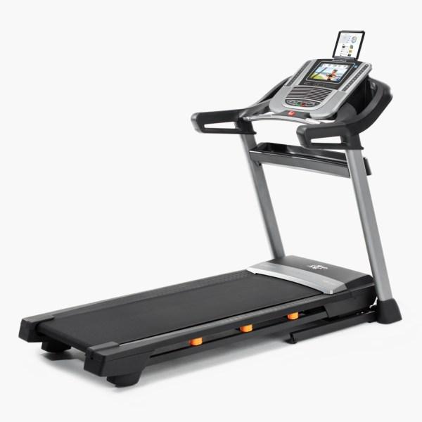 nordictrack 1650 vs 1750 treadmill