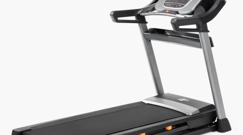 nordictrack 1650 treadmill questions