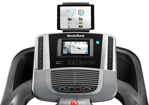 nordictrack c990 treadmill questions and answers