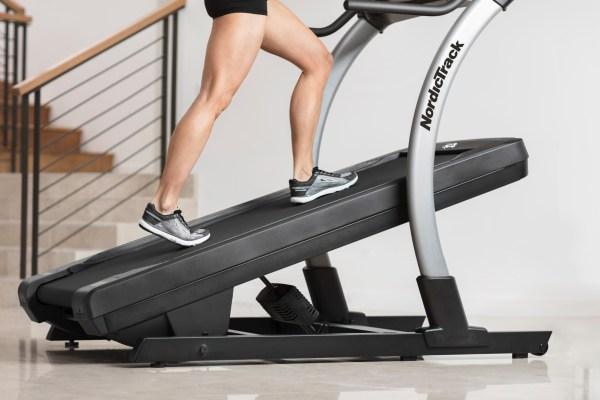 best nordictrack treadmill