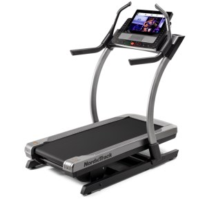 nordictrack x22i incline trainer review