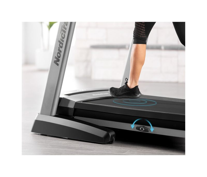 are nordictrack treadmills quality