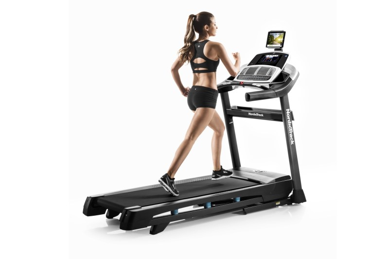 nordictrack 1270 treadmill review