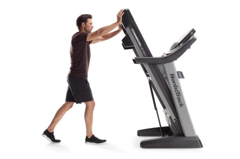 nordictrack 2450 vs X11i treadmill comparison