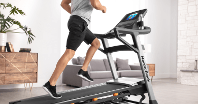 nordictrack T7.5 vs t8.5 treadmill