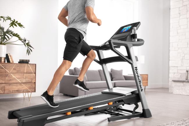 nordictrack T 8.5 S Treadmill