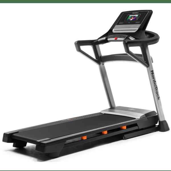 nordictrack T7.5 vs t6.5 treadmill