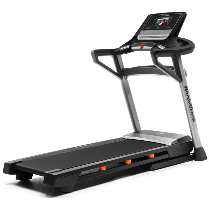 nordictrack T7.5 vs T8.5 treadmill comparison