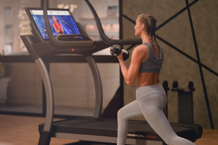 will nordictrack treadmill work without ifit