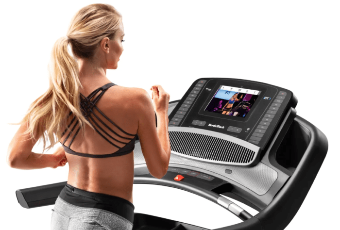 do i need ifit with the Nordictrack 1750 treadmill