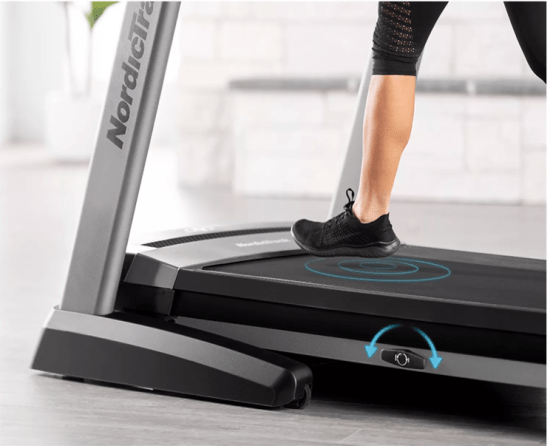 nordictrack 1750 treadmill review 2019