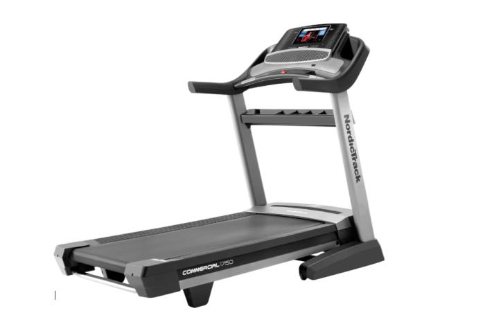 nordictrack 1750 vs T9.5 Treadmill