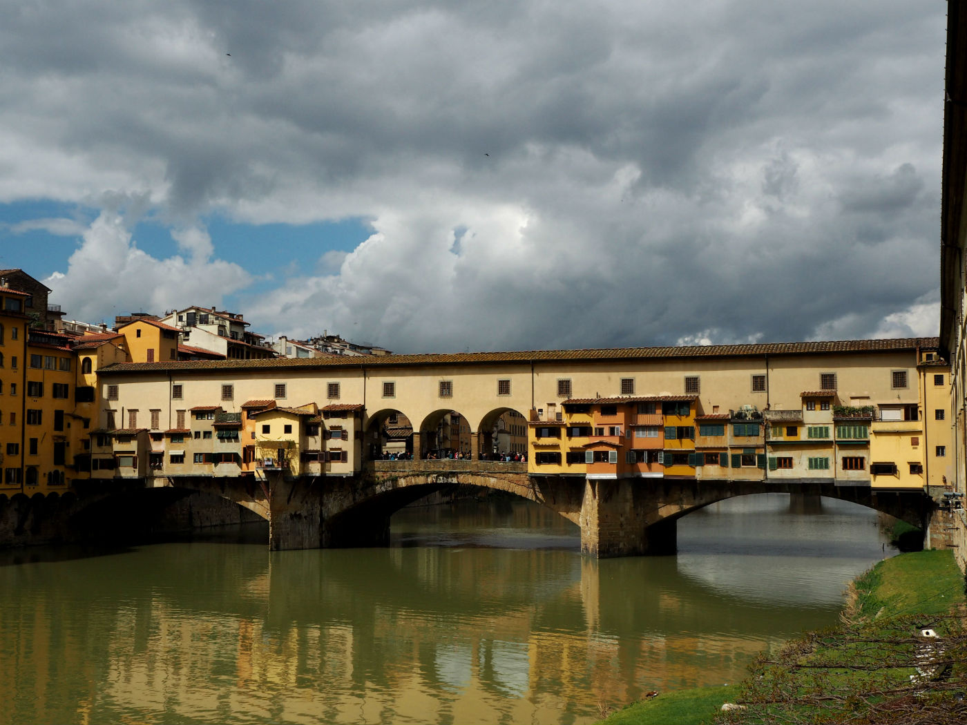 Explore Firenze in one day