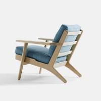 Getama 290 Classic Easy Chair Wegner available online