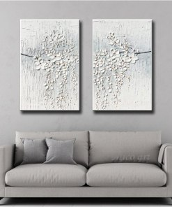 2 pieces Wall Art