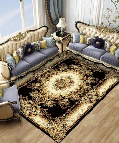 Luxury Carpet