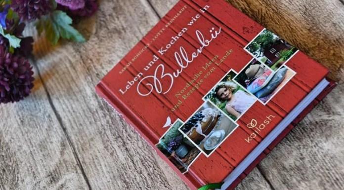 Leben und Kochen wie in Bullerbü, Kochbuch, Backbuch, Schweden, Norwegen, Schweden, Finnland, Skandinavien, Blog, Rezension