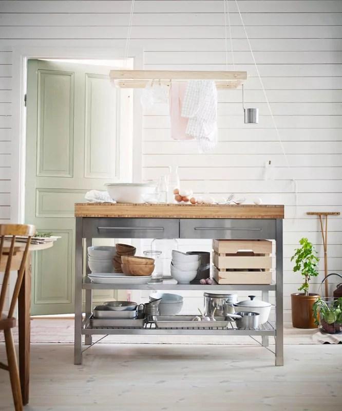 rimforsa k che ikea skandinavien blog schweden. Black Bedroom Furniture Sets. Home Design Ideas